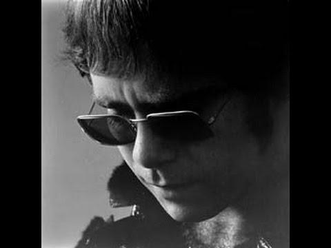 Elton John - The Cage