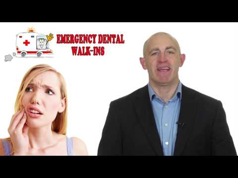Emergency Dental Walk-Ins, Plantation Florida 1.954.775.2555