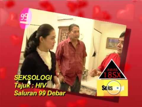 Ciuman Basah Penyebab Jangkitan Hiv (18sx) video