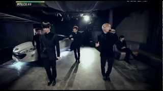 [HQ]ฺ BTOB - Imagine (120415 SBS MTV The Show)
