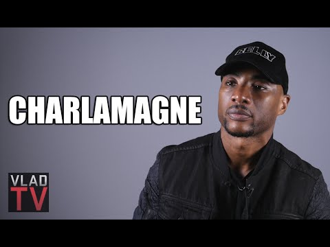 Charlamagne on Chris Brown Extorted By Repping Gangs, Katt Williams a Coon