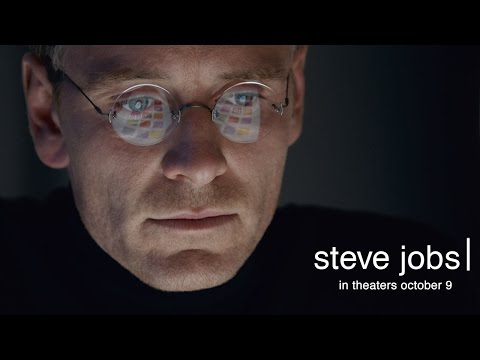 Steve Jobs - In Theaters This October (TV Spot 2) (HD)