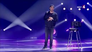 Djal ( spectacle complet )