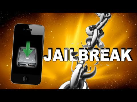 Untethered 6.1.2 Jailbreak iPhone 4/3GS iPod Touch 4G/3G iPad -Redsn0w