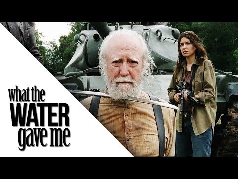 The Walking Dead || What the Water Gave Me
