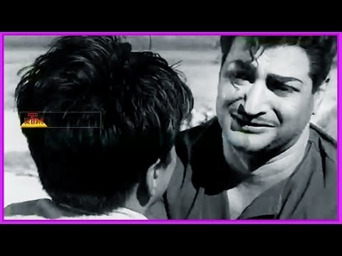 Ntr Ultimate Acting - In Ramu Telugu Movie Emotional Scene -jamuna video