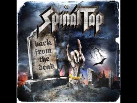 Spinal Tap - Short and Sweet (featuring John Mayer, Steve Vai and Phil Collen)