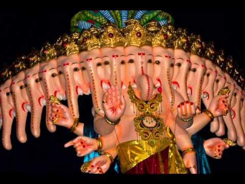 Ganeshaya Dheemahi-Shankar Mahadevan
