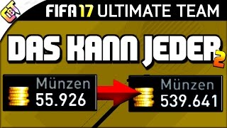 Fifa 17 Trading Tipps Zur Squad Building Challenges