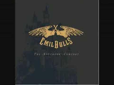 Emil Bulls - Magnificent Lies