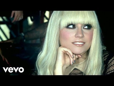Pixie Lott - All About Tonight Music Videos
