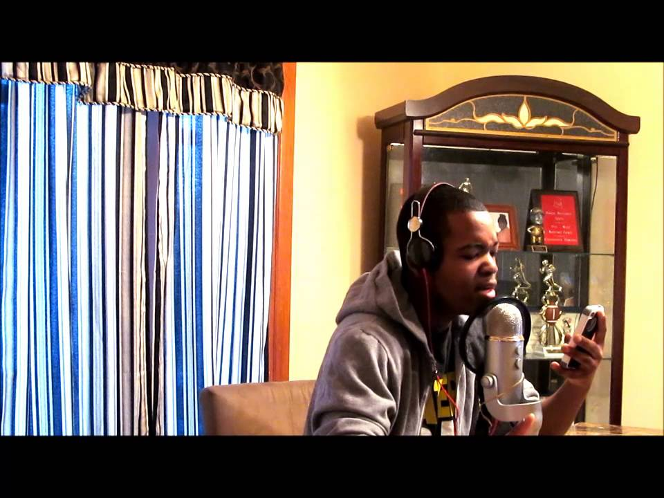 RKelly - Your Body's Callin' [Cover by @ItsTalentMajor] - YouTube