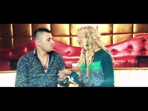 FLORIN SALAM SI GABITA DE LA CRAIOVA - Doar dragostea (VIDEOCLIP OFICIAL 2013)