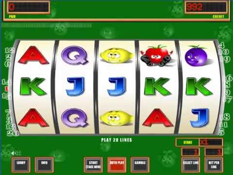 Crazy Cherry Игровые Автоматы