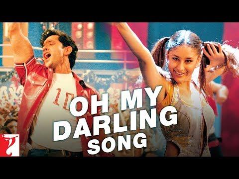 Oh My Darling  - Song - Mujhse Dosti Karoge