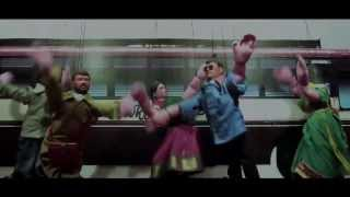 Jannal Oram - Jannal Oram Tamil Movie Trailer