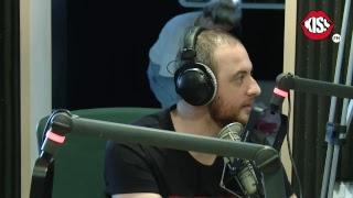 download musica Dan Balan Live la Kiss FM - Razi cu Rusu si Andrei