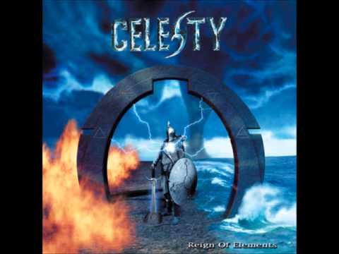 Celesty - Revenge