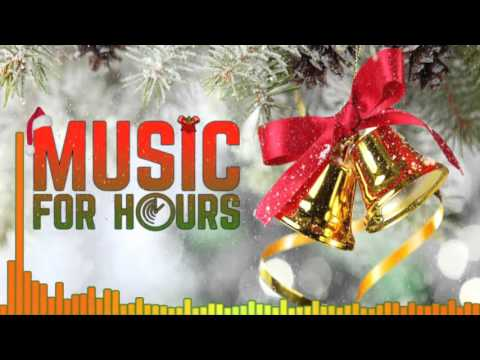 Jingle Bells (Steviie Wonder & Keanu Trap Remix) [10 HOURS]