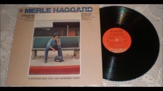 Watch Merle Haggard Blues Stay Away From Me video