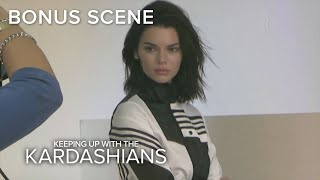 "KUWTK | Kendall Jenner Looks Back on Her ""Ugly"" Years 