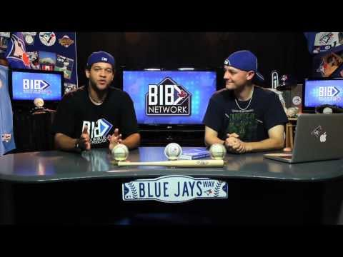 Back in Blue Video Podcast - Episode 31