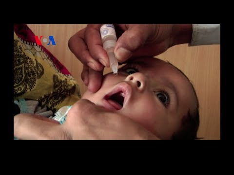 The Polio Emergency and Pakistan (VOA On Assignment June 20, 2014)