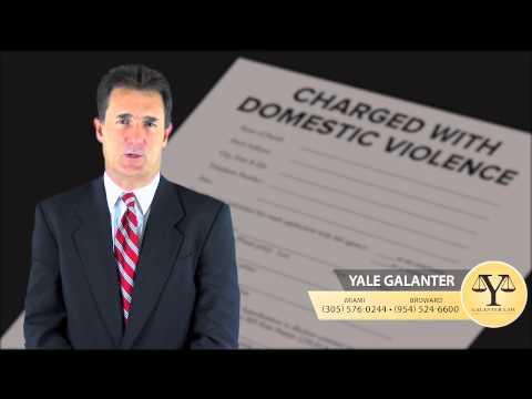 Domestic Violence Attorney - A Criminal Defense Lawyer's Advice