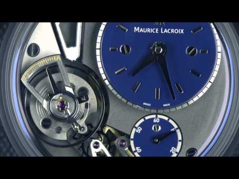 Te presentamos el proceso para la fabricación de un reloj suizo