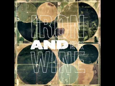 Iron & Wine - Sinning Hands