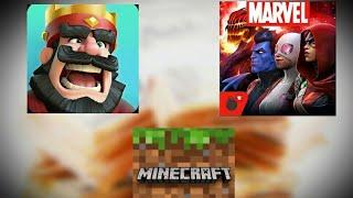 Top 6 juegos hackeados