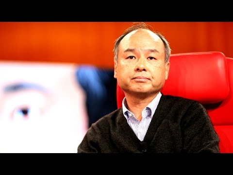 389. Masayoshi Son becomes Japan's richest person