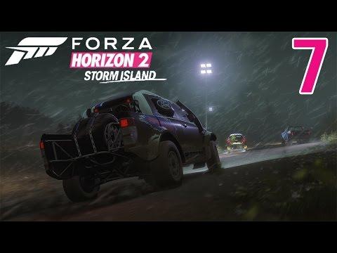 Forza Horizon 2: Storm Island [#7]
