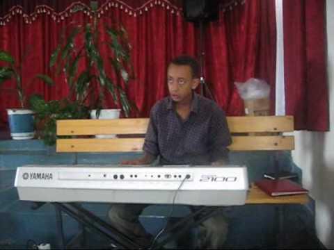 dagmawi ethiopian instrumental mezmur