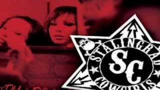 Watch Stalingrad Cowgirls You Wont Get It video