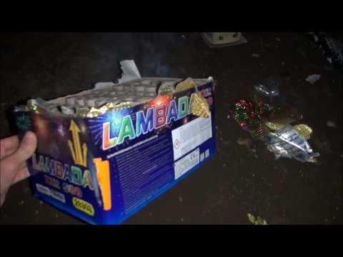 Neuheit 2013!!!! Helios - Lambada Xxl Batterie video