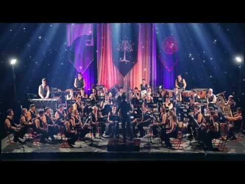 Pihalni orkester Tržič - White Christmas #1