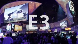 E3 2012, Nexus Tablet, and the PS Vita