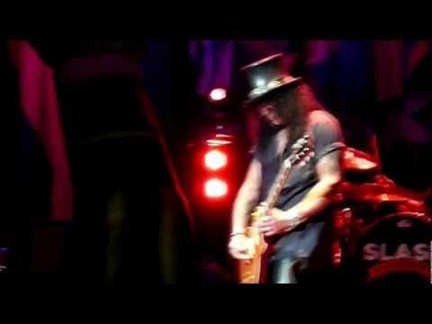 Slash - Theme from The Godfather
