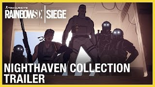 Rainbow Six Siege: Operation Shifting Tides - Nighthaven Trailer | Ubisoft [NA]