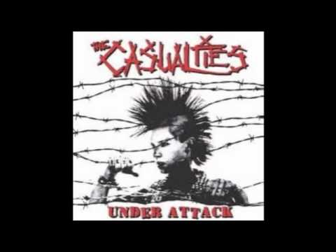 Casualties - The Great American Progress