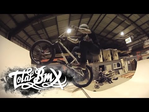 Total BMX Bike Co Presents - The Webbie Show