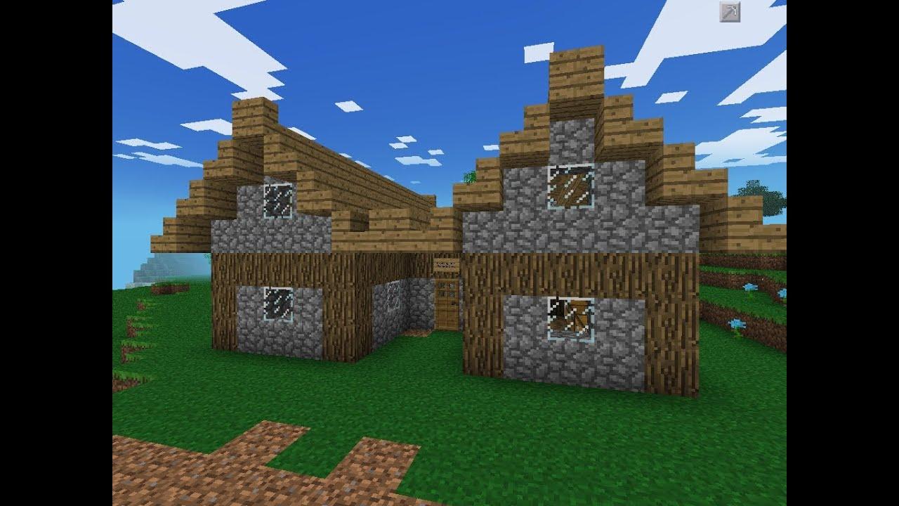 Minecraft pe Big Storage
