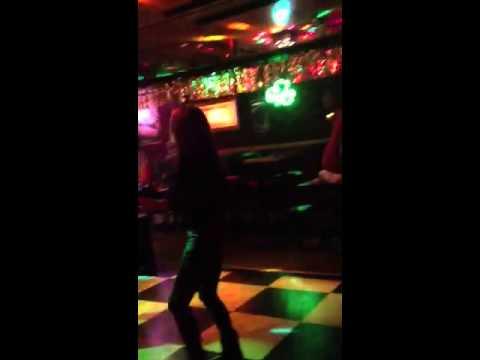 Dancer  Sandpebble Lounge video
