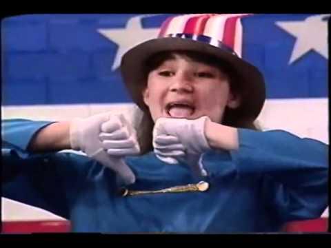 Barney - Yankee Doodle