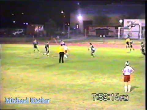 Pascagoula High School Soccer (2004 Playoffs Highlights)