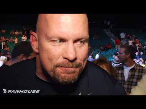 UFC 116: Stone Cold, Goldberg, Jim Ross, Paul Heyman Discuss Lesnar's Win