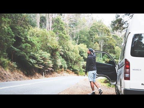 Weltreise Vlog • Von St. Helens nach Launceston  • Tasmanien • #103