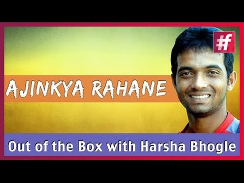 Ajinkya Rahane -- Future of Indian Cricket