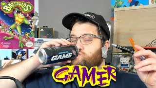 Ubisoft & Mountain Dew (Finally) Make Me A REAL Gamer! (The Division 2)